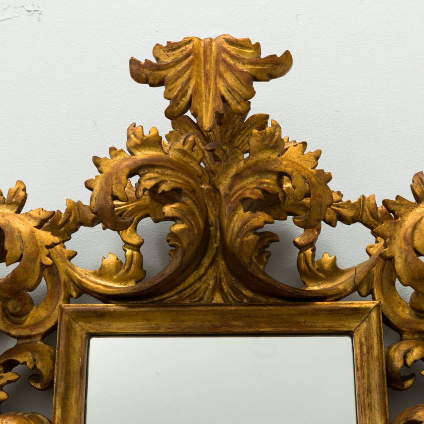 Spark interior products for What is the other name for the rococo style